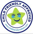 Child Friendly Matters logo