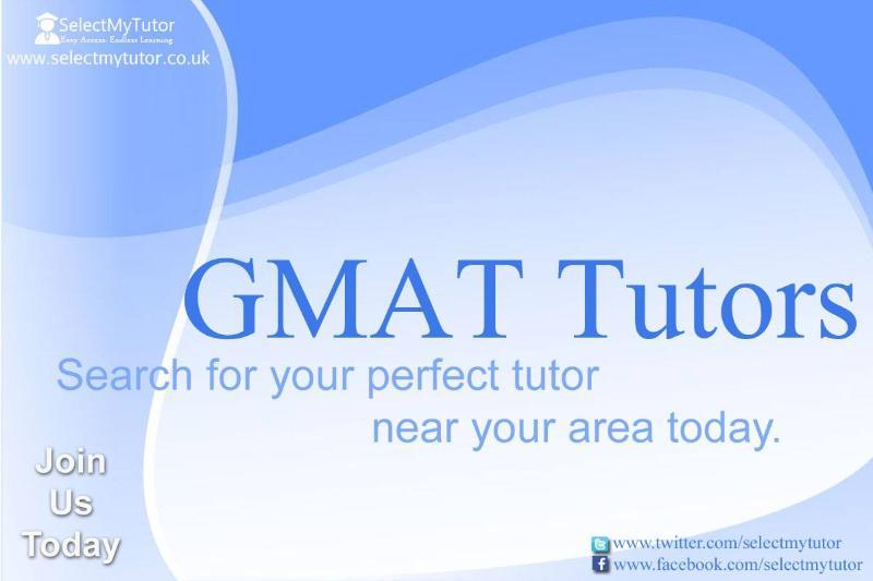 GMAT Tutors