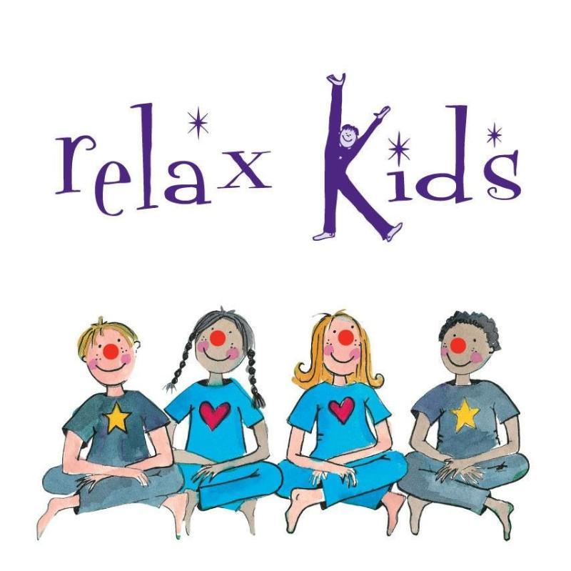 Relax Kids Logo
