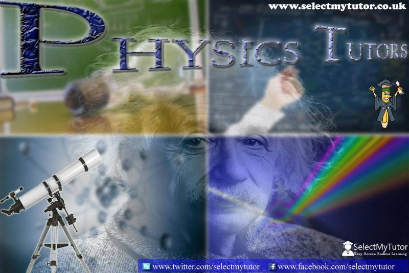 Physics Tutors