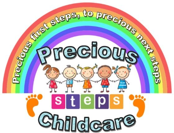 Precious steps childcare
