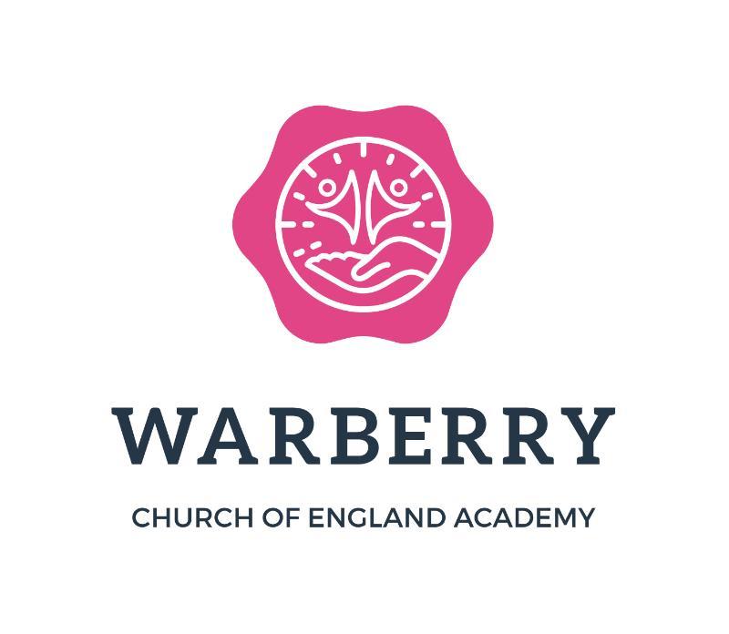 Warberry logo