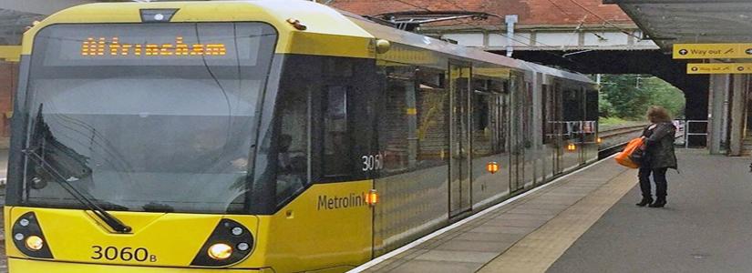 Altrincham Metrolink