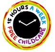 Time for toddlers logo