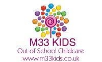 M33 Kids Logo