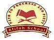 Afifah School logo