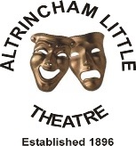 Altrincham Little Theatre logo