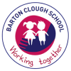 Barton Clough school logo