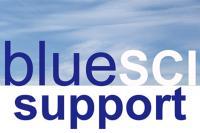 blueSCI logo