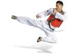 Olympic Taekwondo image