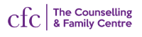 The Counselling & Family Centre logo