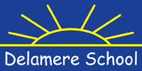Delamere School Logo