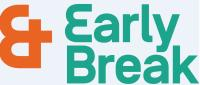 Early Break Logo