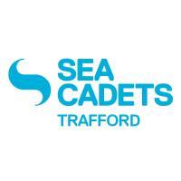 Trafford Sea Cadets Unit Logo