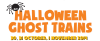 Halloween Ghost Train logo