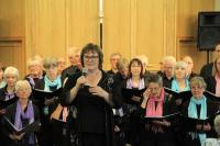 Picture of Urmston Choral Society
