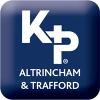 Kare Plus Altrincham & Trafford logo