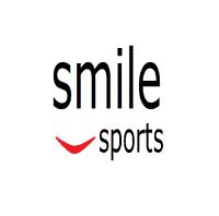 Smile Sports logo