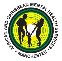 African and Caribbean Mental Health Services logo