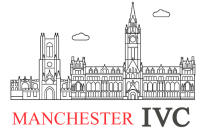 Manchester IVC Logo