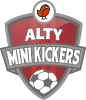 Alty Mini Kickers logo