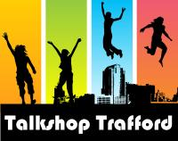 Talkshop Trafford logo