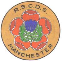 RSCDS Manchester Logo