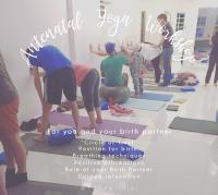 Yoga with Jai Antenatal Couples
