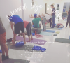 Yoga with Jai Antenatal Couples