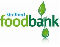 Stretford Foodbank logo