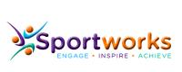 Sport Works logo