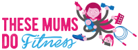 These Mums Do Fitness logo