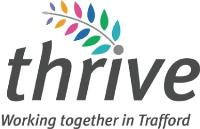 Thrive Trafford logo