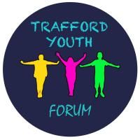 Trafford Youth Forum logo