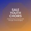 Sale Youth Choirs logo