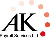 AK Payroll logo