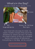 This is an infographic about our meal kits