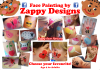 Face Painting by Zappy designs