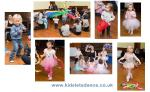 Kids Let's Dance