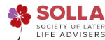 SOLLA (Society Of Later Life Advisors)
