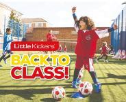 Little Kickers Logo