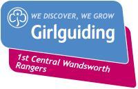 Girlguiding Logo
