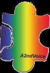 A2ndVoice Logo