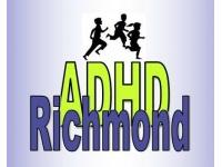 ADHD Richmond Logo