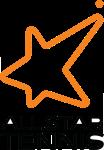 All Star Tennis Logo
