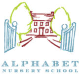 Alphabet Nursery School Logo
