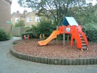 Balham Leisure Centre Playground