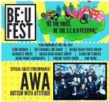 BE:U Fest image