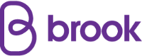 Brook Logo