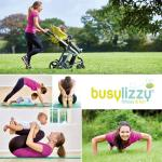 Busy Lizzy (Fitness and Fun)